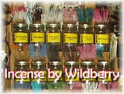 Wildberry Incense